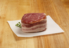 Aged Steak Pack-  25% off Bacon Wrapped Fillet Mignon