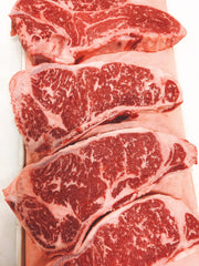 Prime Grade Bone IN New York Strip Loin #1