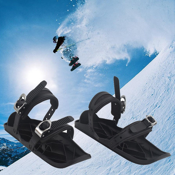 Portable Skiing Shoes