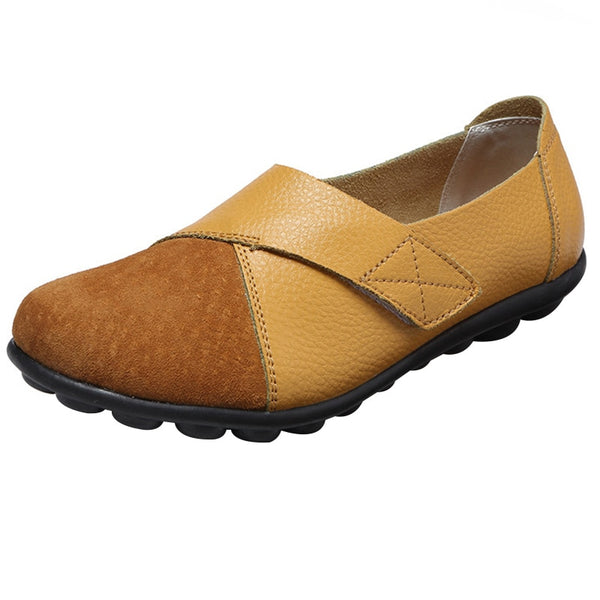 Walk The Walk - Posture Correcting Loafers
