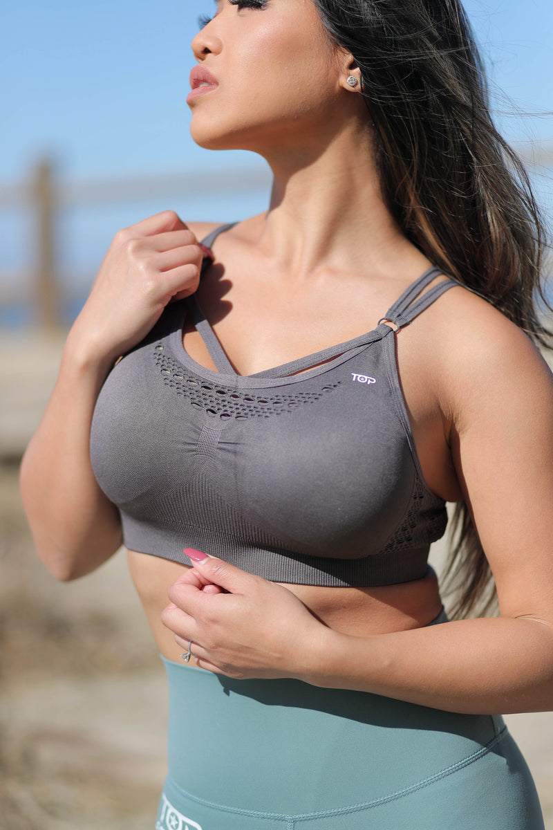 Breathe Sports Bra