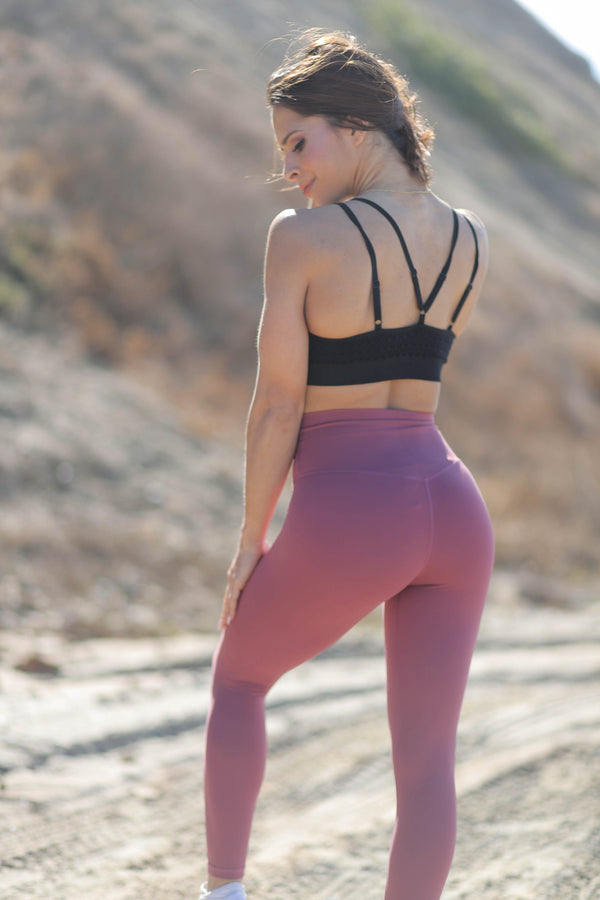 High-Waist Flawless Leggings