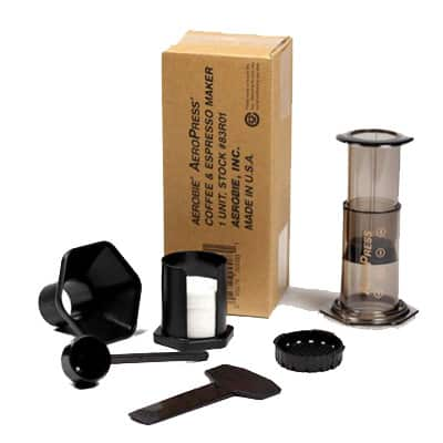 Travel Brewing Kit - Jebena Specialty Coffee