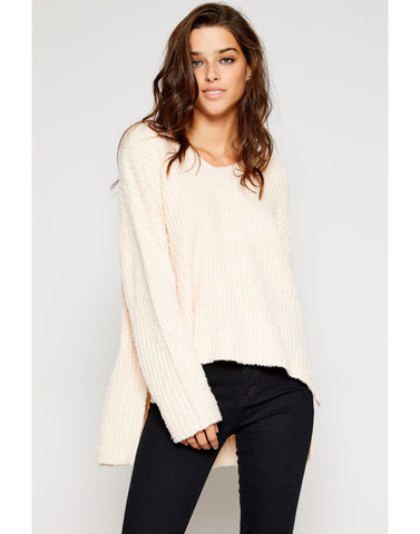 Aby Sweater