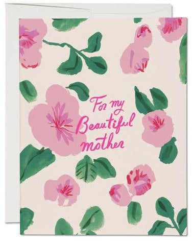 Beautiful Mother Card