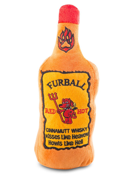 Fireball Dog Toy