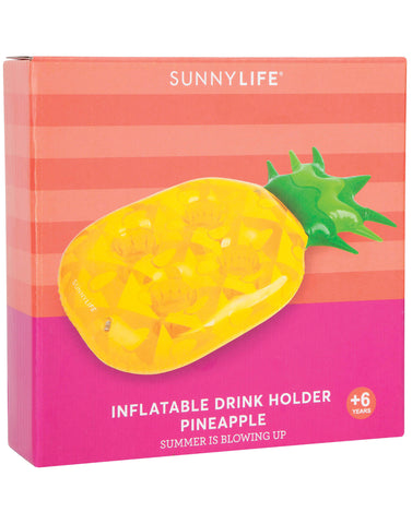 Pineapple Drink Holder