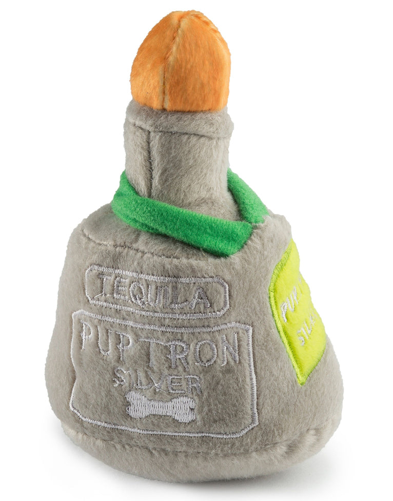 Patron Dog Toy