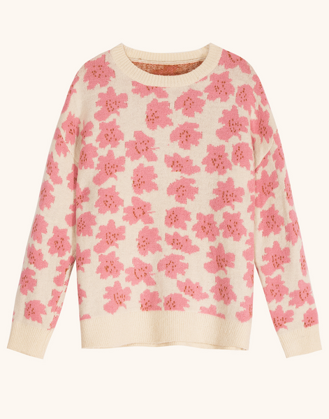 April Showers Sweater