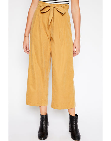 Butterscotch Pants