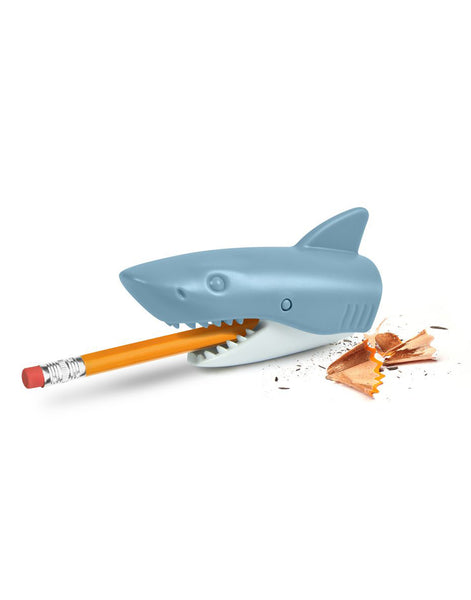 Shark Pencil Sharpener