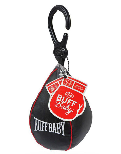 Speed Bag Baby Toy