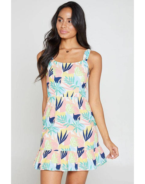 El Jardin Dress