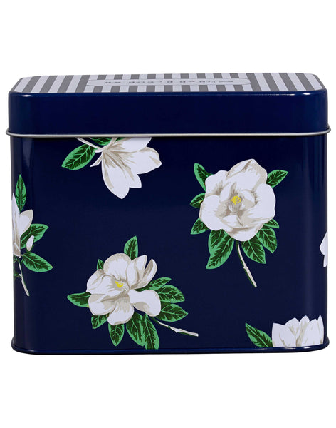 Magnolia Recipe Tin