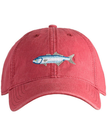 Bluefish Ball Cap