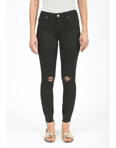 Florence Black Denim