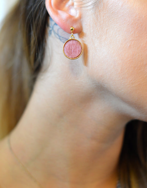 Lubbock Earrings