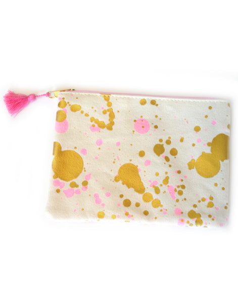 Brandice Cosmetic Bag