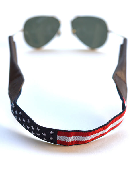 Uncle Sam Sunglass Straps