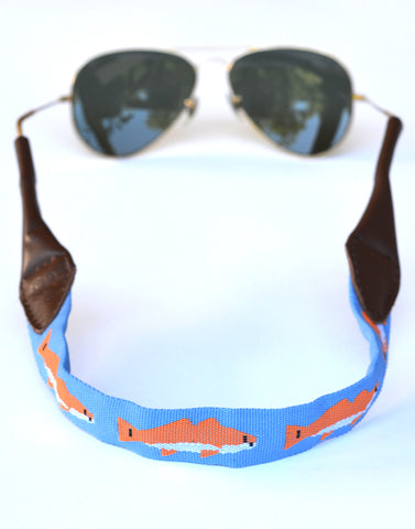 Redfish Sunglass Straps