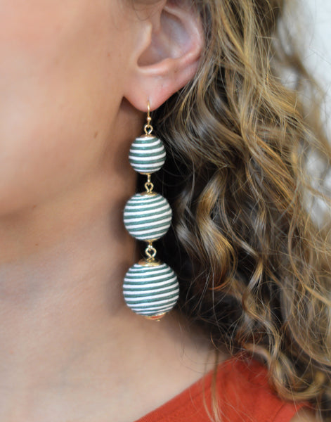 Winery Tour Earrings