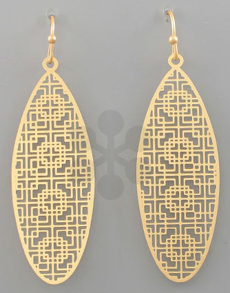 Reno Earrings
