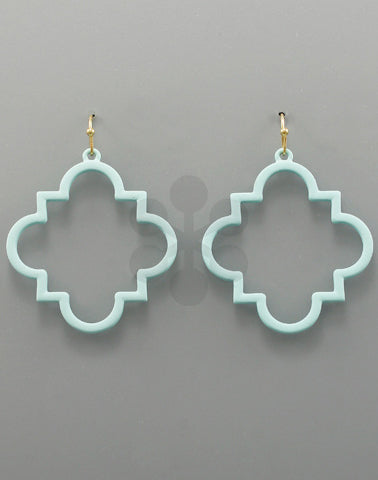 By The Tides Earrings