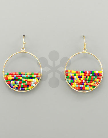 Antonio Earrings