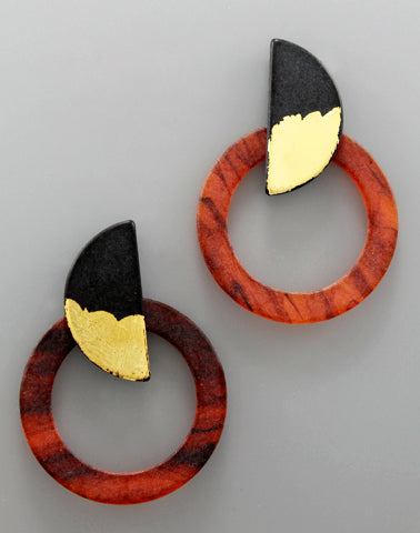 Augie Earrings