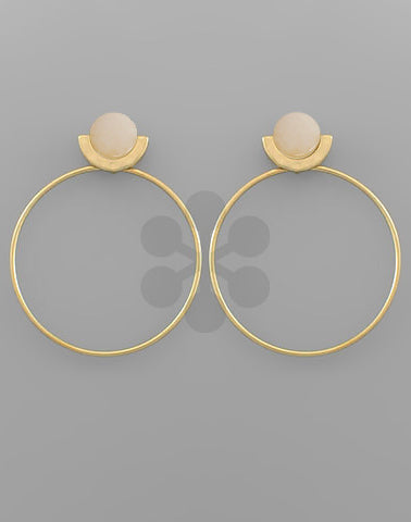 Merick Earrings