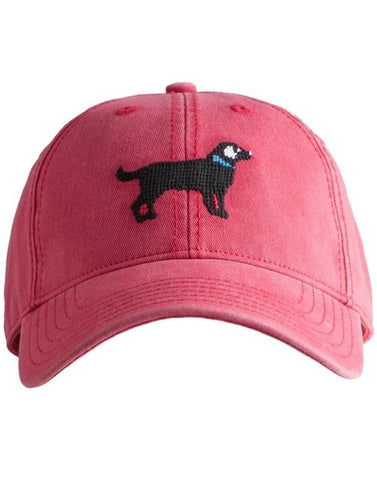 Black Dog Ball Cap