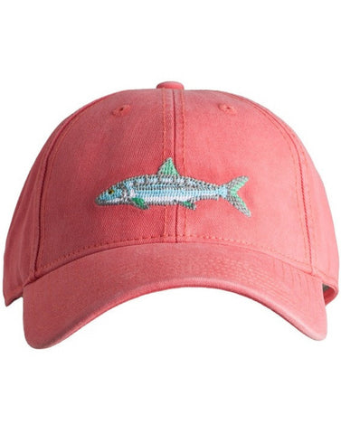 Bonefish Ball Cap