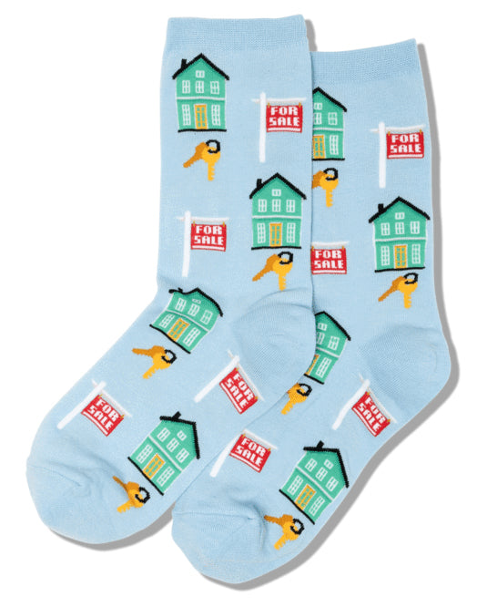Realtor Women's Socks