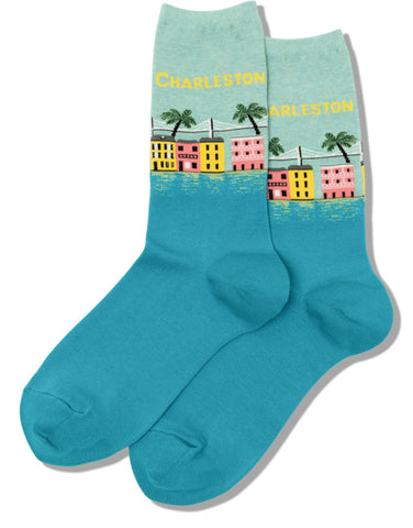 Charleston Women's Socks