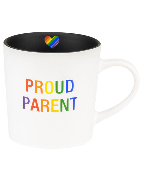 Proud Parent Mug