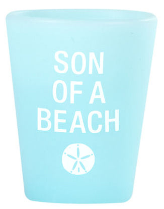 Son of a Beach Shot Glass