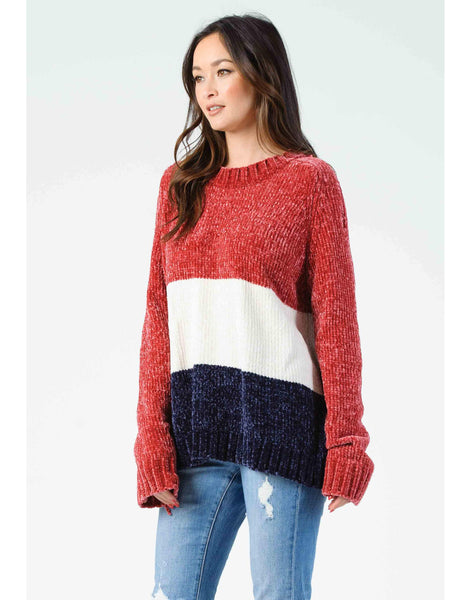 Washington Sweater