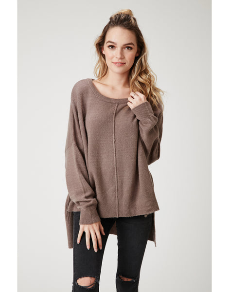 Kenzie Sweater
