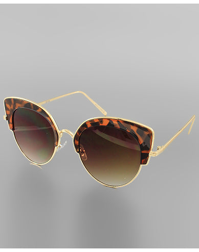 Catey Sunglasses