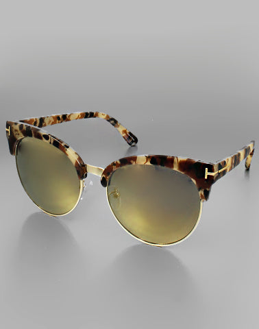 Carolyn Sunglasses