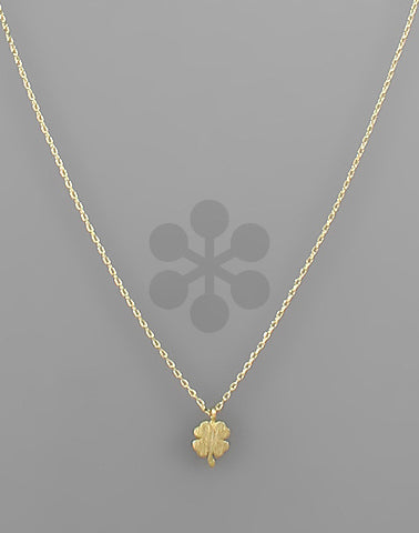 Beginner's Luck Necklace