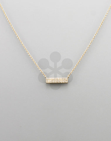 Best Self Necklace