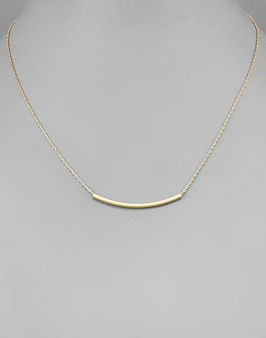 Brazos Necklace
