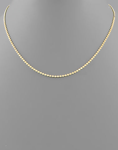 Berk Necklace