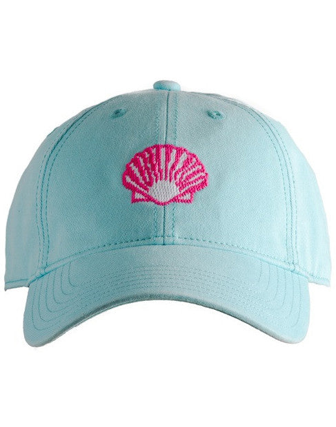 Scallop Ball Cap