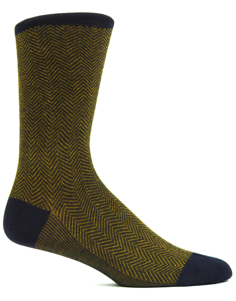 The Golden Ticket Socks