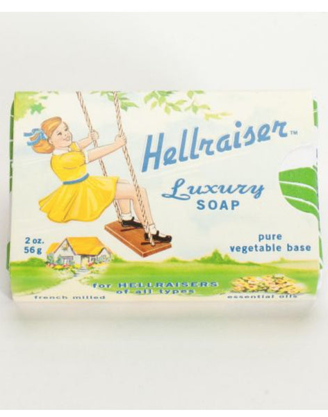 Hellraiser Soap