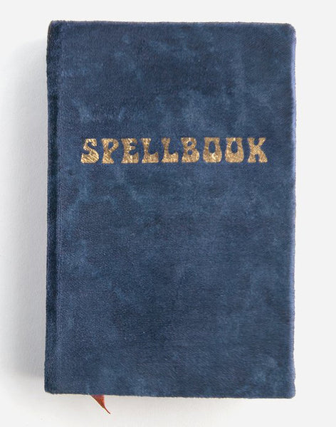 Spellbook Journal
