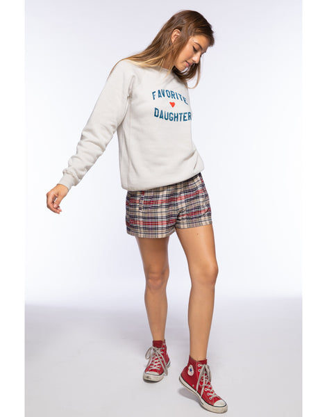 Favorite Daughter Sweatshirt