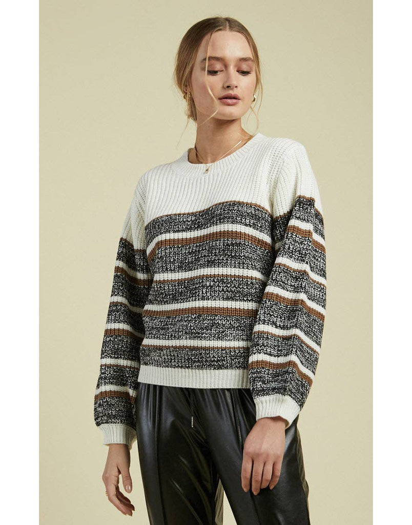 Alden Sweater